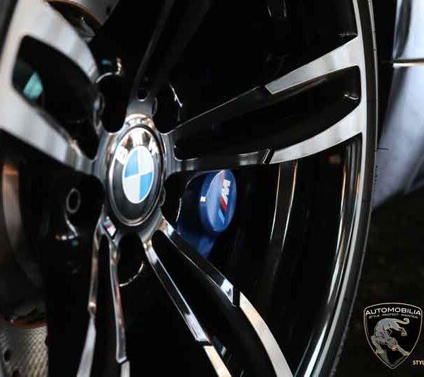 M2-Wheel